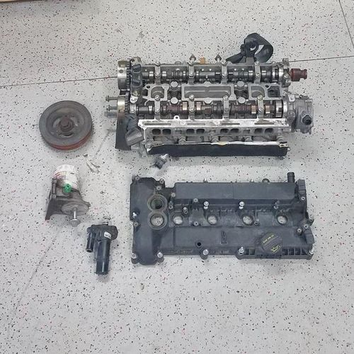 Ford 2.0 ecoboost head and parts focus st for sale in Ogden , UT