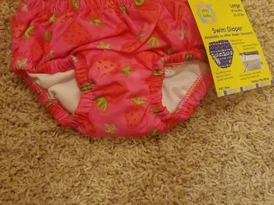 New Swim Diaper Baby/Toddler 18 months