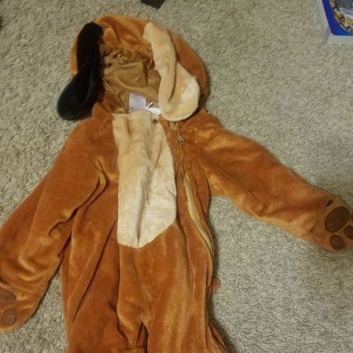 Dog child costumes for 1-2 year old for sale in West Jordan , UT