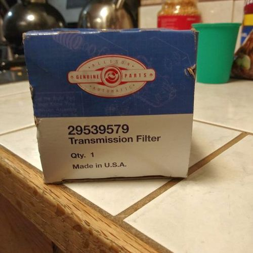 DURAMAX OWNERS Allison transmission filter for sale in west valley , UT