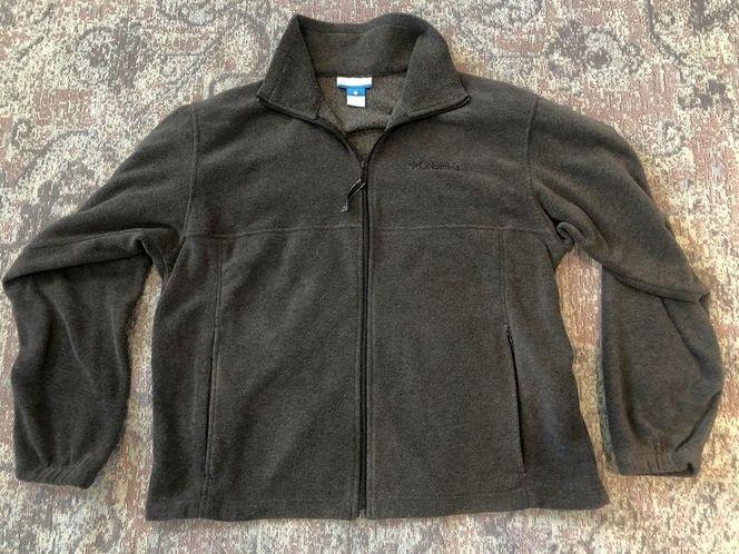 Columbia Fleece Zip Up for sale in Lehi , UT