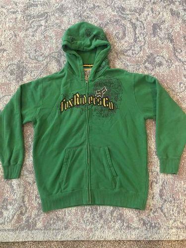Fox Zip Up Hoodie/Sweatshirt for sale in Lehi , UT