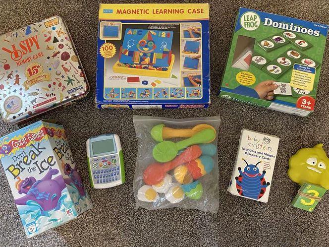 Lots of Board Games/Activities for sale in Lehi , UT