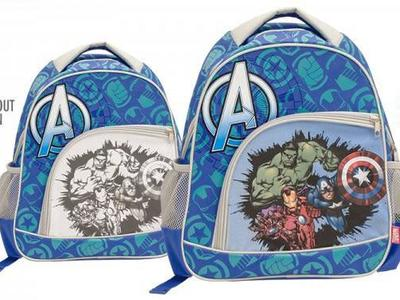 NEW! Avengers Backpack