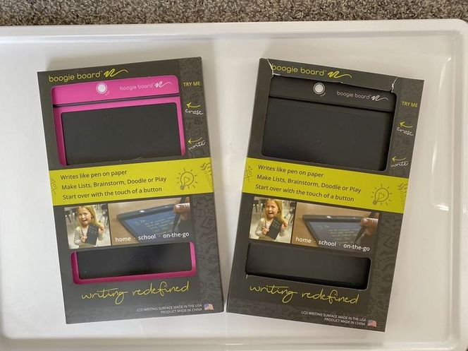 NEW! Boogie Board Writing Tablet for sale in Lehi , UT