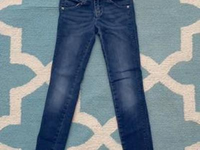 Like New! Hudson Brand Girl's Jeans