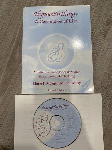 Hypnobirthing Book for sale in Lehi , UT