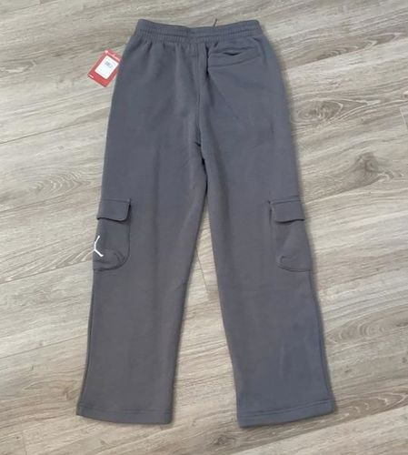 NEW! Jordan Size M Gray Sweatpants  for sale in Lehi , UT