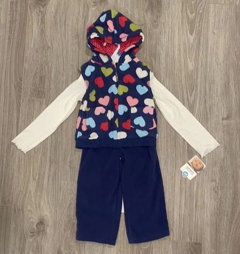 NEW! Carter's 3-Piece Outfit  for sale in Lehi , UT