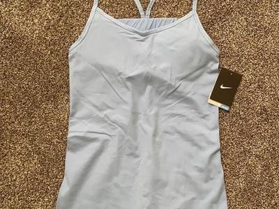 NEW! Women's Nike Workout Top