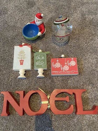 Christmas Decorations  for sale in Lehi , UT