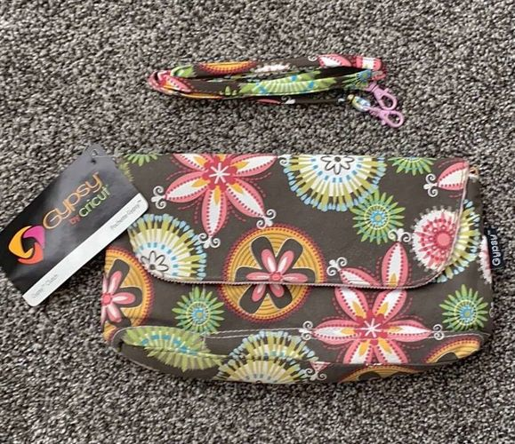 NEW! Gypsy Clutch Bag with Shoulder Strap for sale in Lehi , UT