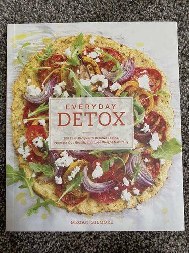 NEW! Everyday Detox Cookbook  for sale in Lehi , UT