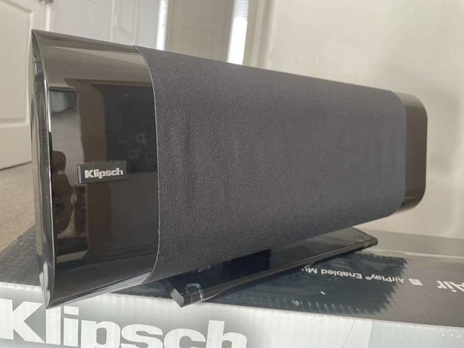 Klipsch Gallery G-17 Speakers with Apple Airplay for sale in Saratoga Springs , UT