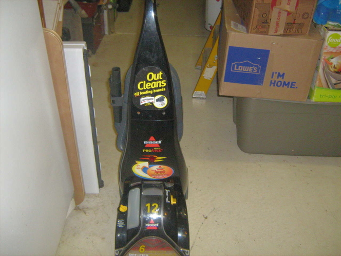 Bissell Carpet Cleaner for sale in South Weber , UT