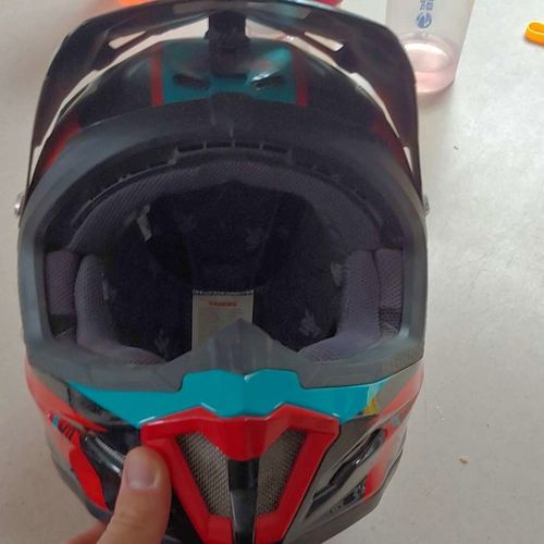 Like New Youth Small HJC Helmet for sale in Pleasant View , UT