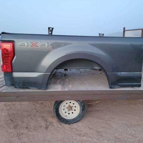 F-250 truck bed for sale in Cedar City , UT