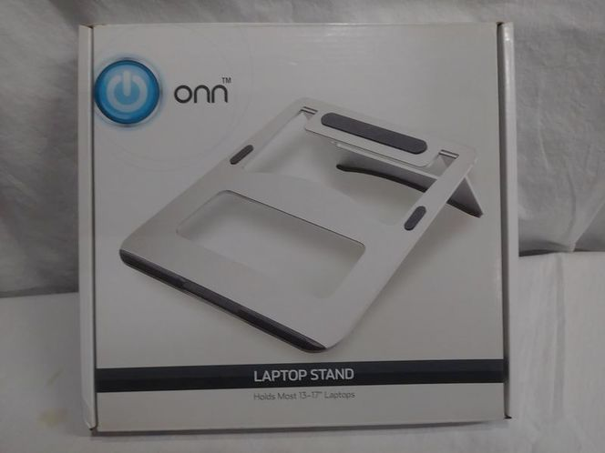 Folding Laptop, Tablet or Pad Stand (New) for sale in North Ogden , UT