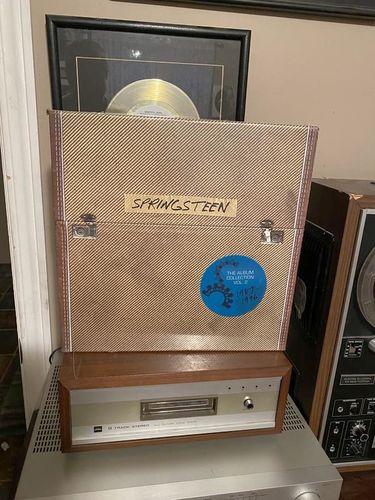Bruce Springsteen, vinyl box set new for sale in Salt Lake City , UT