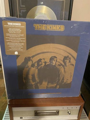 The kinks vinyl box set new for sale in Salt Lake City , UT