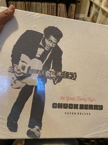 Chuck Berry vinyl box set new for sale in Salt Lake City , UT