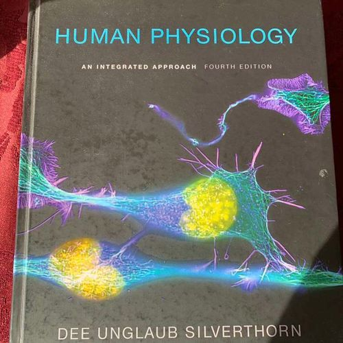 Human Physiology for sale in Cottonwood Heights , UT