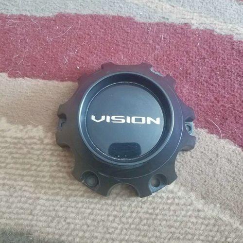 Vision Wheel Cap for sale in Syracuse , UT