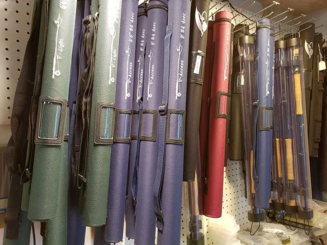 New Fly Rods sizes #1 - #12 $65, Nymphing rods $75 for sale in Provo , UT