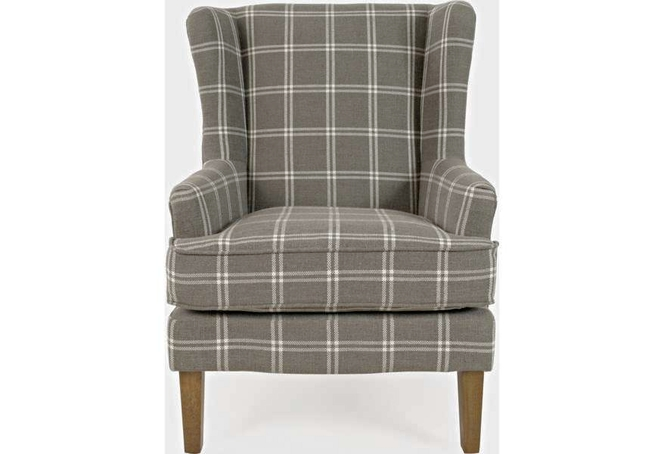 Accent Chair-Graphite for sale in Brigham City , UT