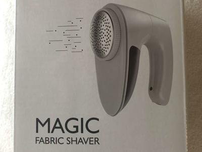 Fabric shaver/ lint remover MOSPRO brand new