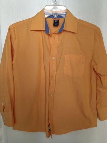 Gap Kids Long Sleeve Shirt Size 8 for sale in North Salt Lake , UT
