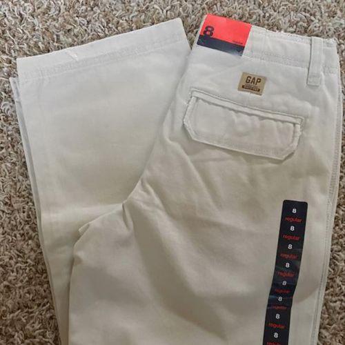 Gap Kids Khakis Size 8 for sale in North Salt Lake , UT