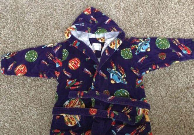 Children's Bath Robe Size XL  for sale in North Salt Lake , UT