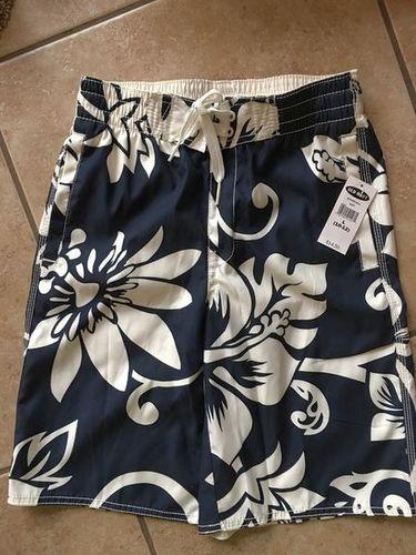 New Swim Trunk Bathing Suit Boy Size L 10-12  for sale in North Salt Lake , UT