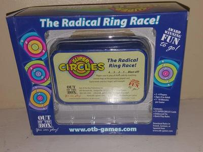 The radical ring race game new
