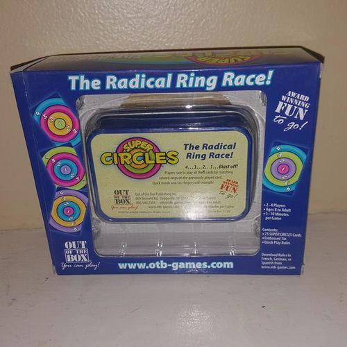 The radical ring race game new  for sale in Riverton , UT