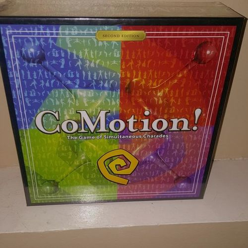 Comotion game new see my other ads! for sale in Riverton , UT