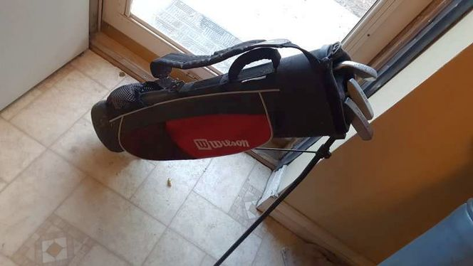 Jr. And lady golf clubs  for sale in Riverton , UT