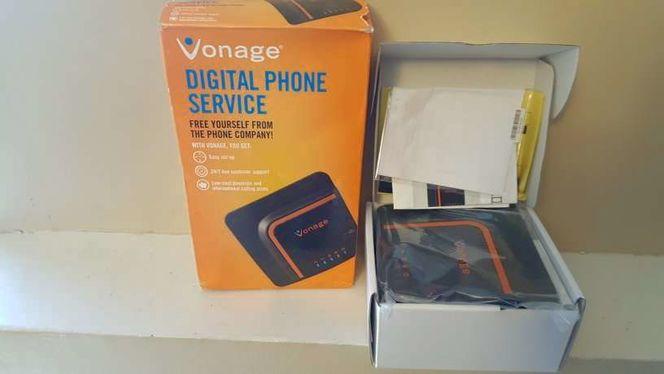 New Vondage digital phone service for sale in Riverton , UT