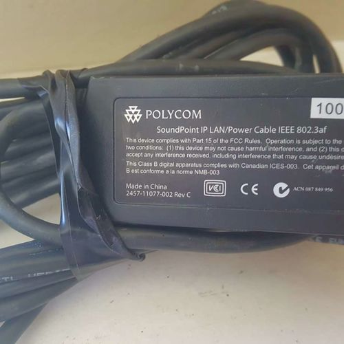 Poe cable power over ethernet cable for sale in Riverton , UT