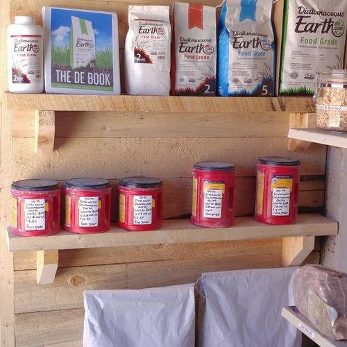 Food Grade Diatomaceous Earth  for sale in Redmond , UT