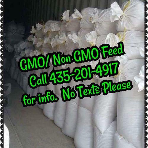 Custom Made Animal Feed for sale in Redmond , UT