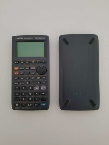 Casio fx-7400G Plus Calculator for sale in Plain City , UT