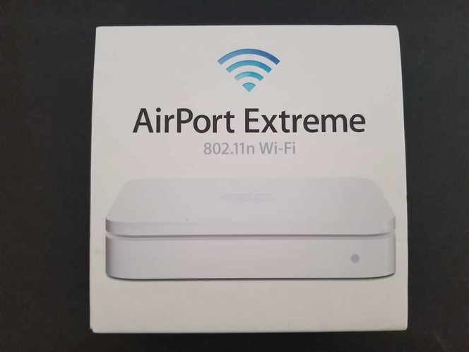 Apple AirPort Extreme Gen 5 for sale in Plain City , UT