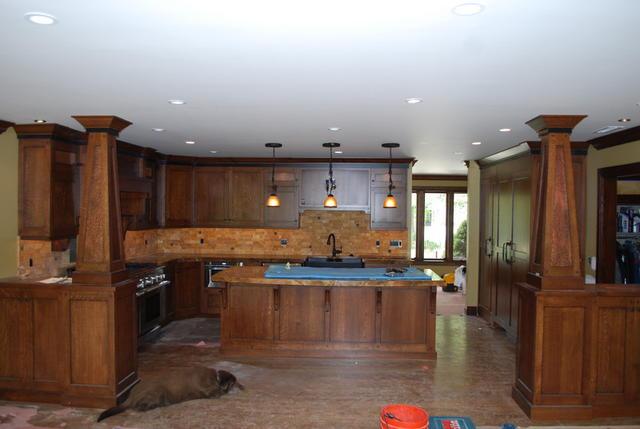Cabinet Installers Utah | MF Cabinets