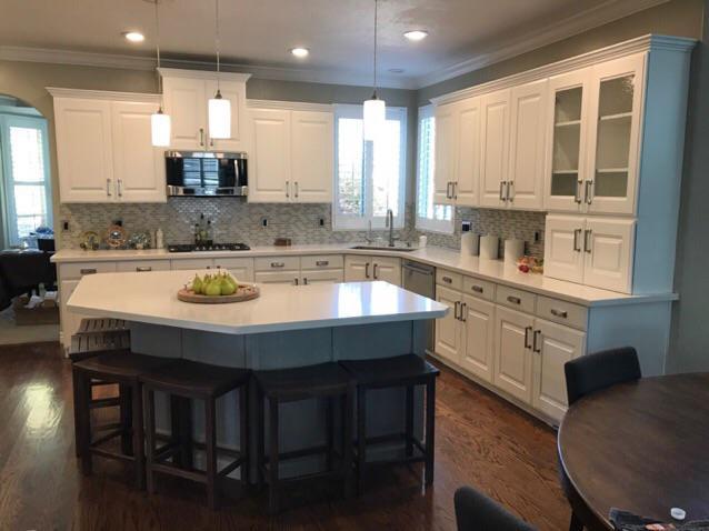 Cabinet Refinisher, in Springville | ksl.com