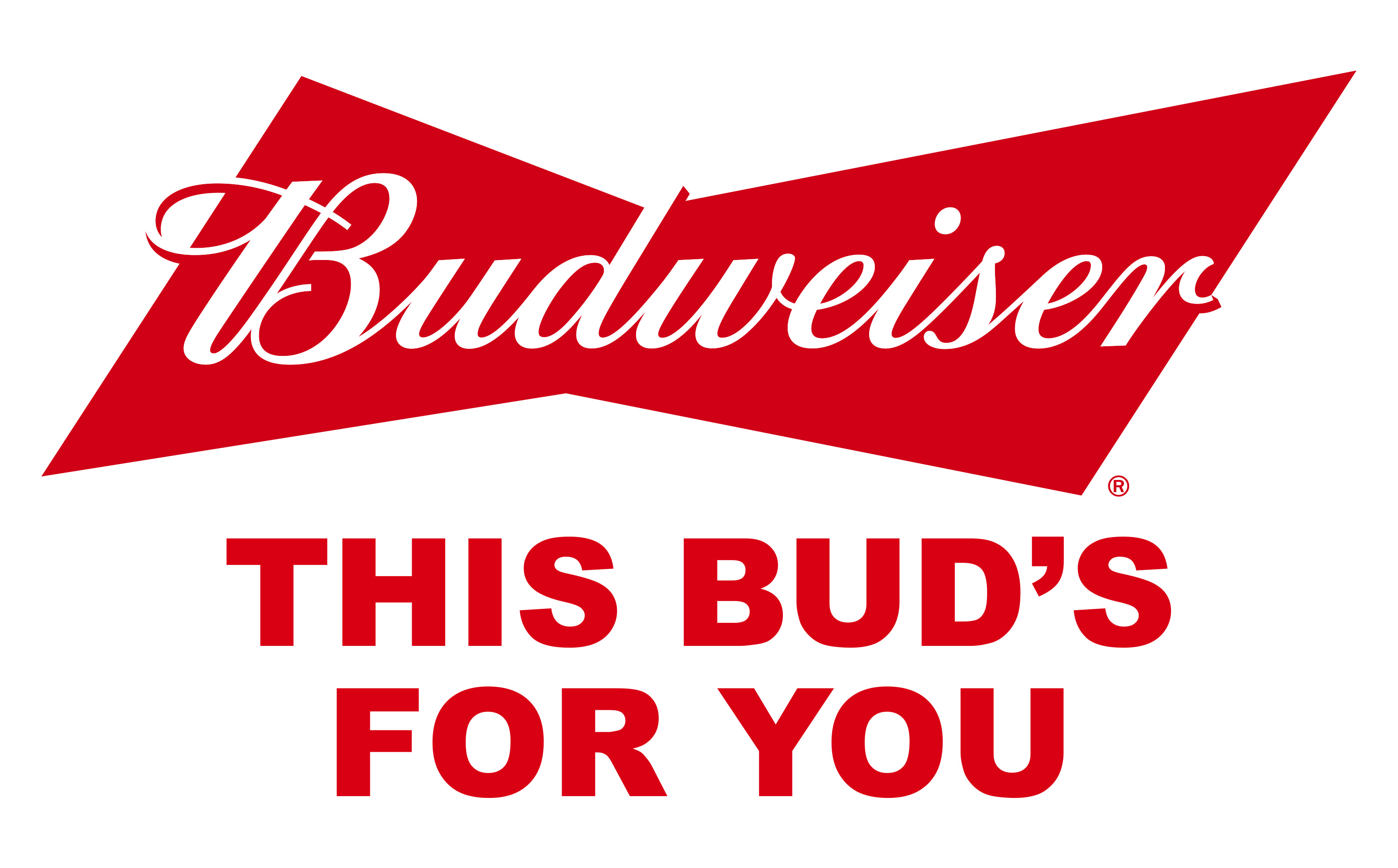 Budweiser Delivery Driver In Salt Lake City