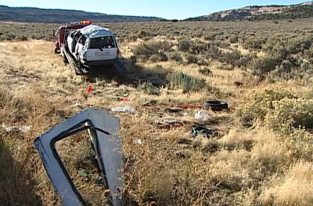 Ksl Classifieds Mobile >> Van Driver in Fatal Crash Found | KSL.com
