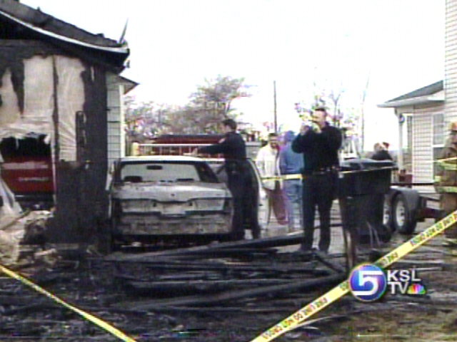 Fire Burns Spanish Fork Garage | KSL.com on how do you say squid in spanish, say no in spanish, just to say in spanish, how do you say shut up spanish, research say in spanish, say good morning in spanish,