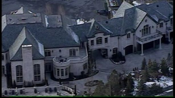 Barton S Mansion Sells At Auction For 7 Million Ksl Com